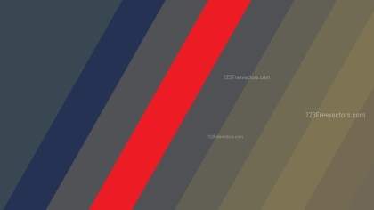 Dark Color Diagonal Stripes Background Vector Illustration