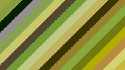Dark Color Diagonal Stripes Background Vector Art