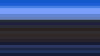 Dark Color Horizontal Striped Background