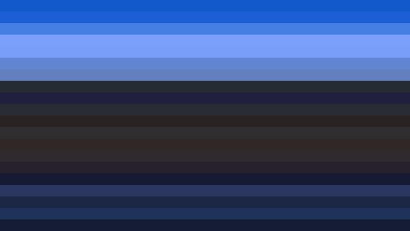 Dark Color Horizontal Striped Background