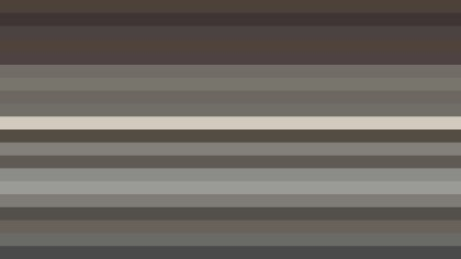 Dark Color Horizontal Striped Background Design