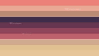 Dark Color Stripes Background Vector