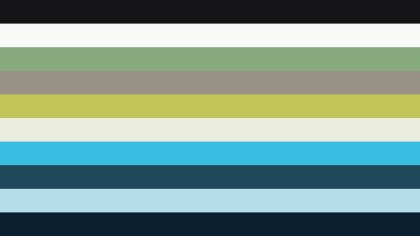 Dark Color Stripes Background Vector Art