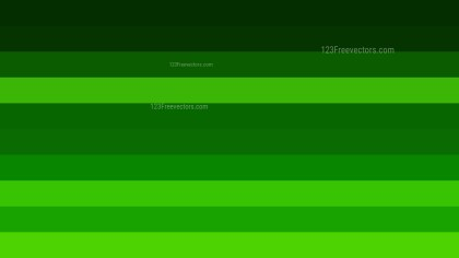 Dark Green Stripes Background