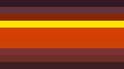 Dark Orange Stripes Background Vector Illustration