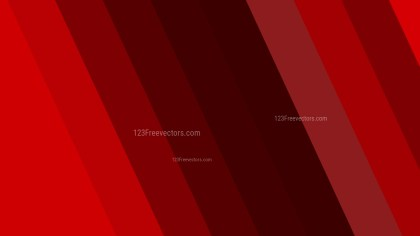 Dark Red Diagonal Stripes Background Vector Graphic