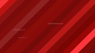 Dark Red Diagonal Stripes Background Illustrator
