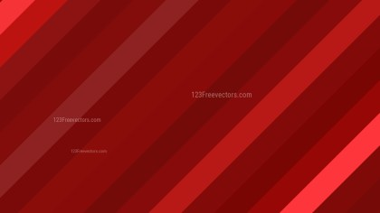 Dark Red Diagonal Stripes Background Illustrator
