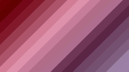 Dark Red Diagonal Stripes Background Vector Art
