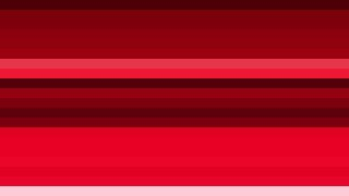 Dark Red Horizontal Striped Background