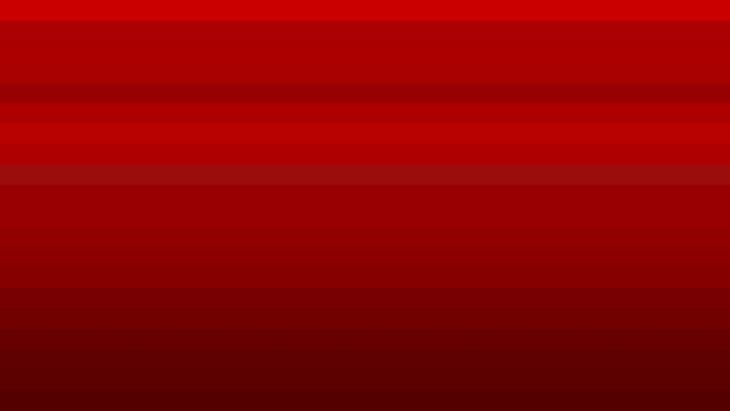 Dark Red Horizontal Striped Background Design