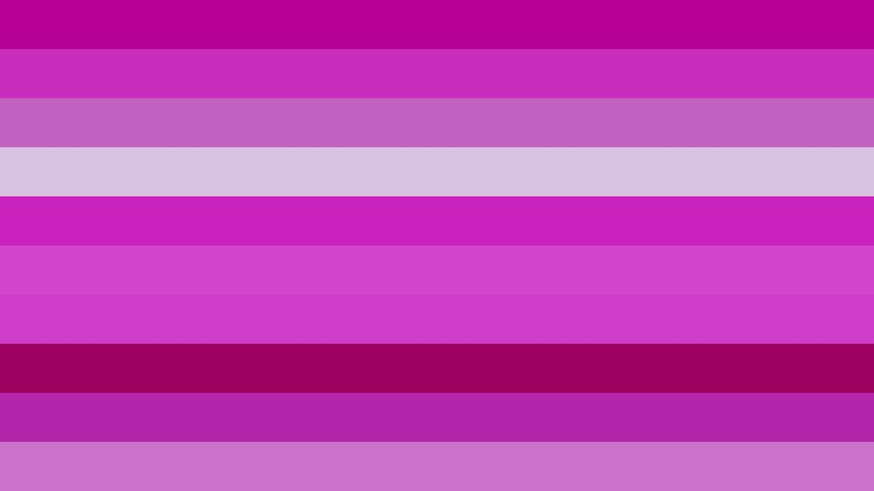 Fuchsia Stripes Background