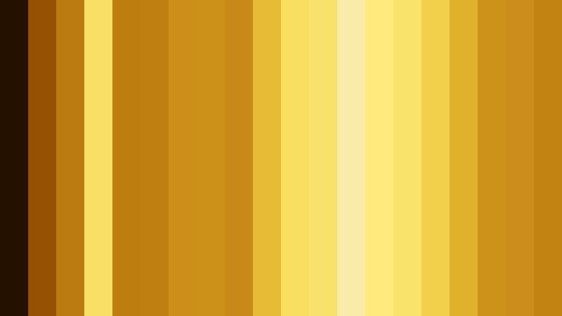 Gold Striped background Vector Illustration