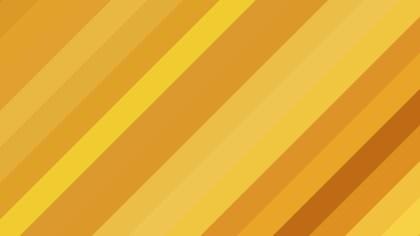 Gold Diagonal Stripes Background Image