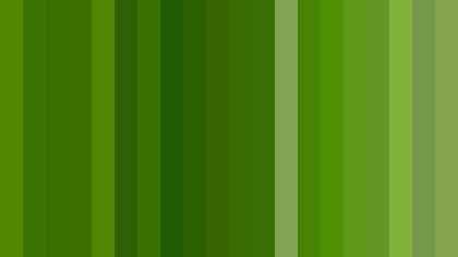 Green Striped background Design