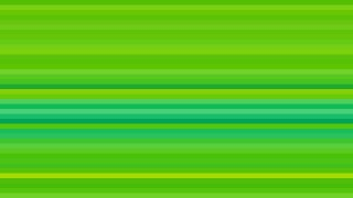 Green Horizontal Stripes Background Illustration