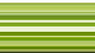 Green Horizontal Stripes Background Design