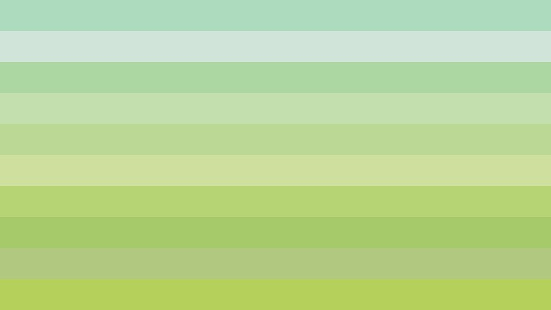 Green Stripes Background Image