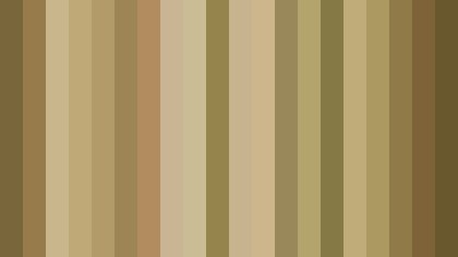 Green and Beige Striped background Illustrator