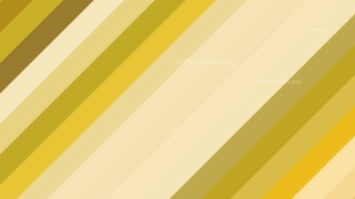 Green and Beige Diagonal Stripes Background