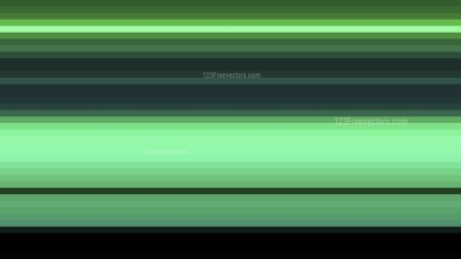 Green and Black Horizontal Stripes Background Image