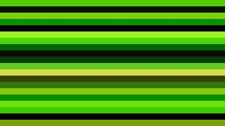 Green and Black Horizontal Striped Background Illustrator