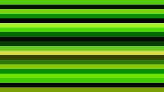 Green and Black Horizontal Striped Background Illustrator