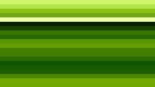 Green and Black Horizontal Striped Background Illustration