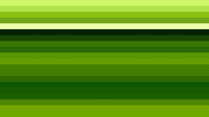 Green and Black Horizontal Striped Background Illustration