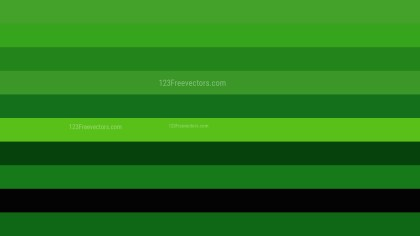 Green and Black Stripes Background Vector Graphic