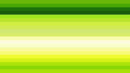 Green and White Horizontal Striped Background Illustration