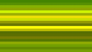 Green and Yellow Horizontal Striped Background