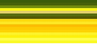 Green and Yellow Horizontal Striped Background Vector Image