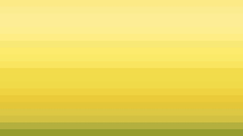 Green and Yellow Horizontal Striped Background Illustrator