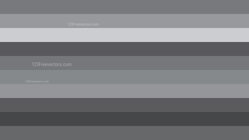 Grey Stripes Background Illustration