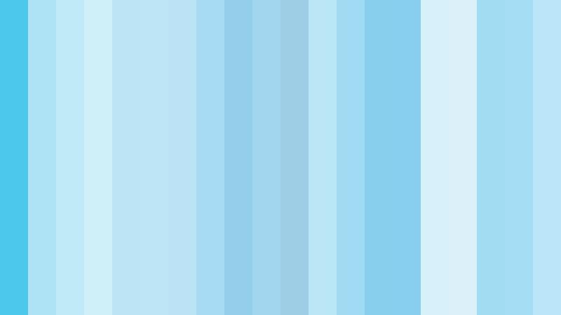 Light Blue Striped background