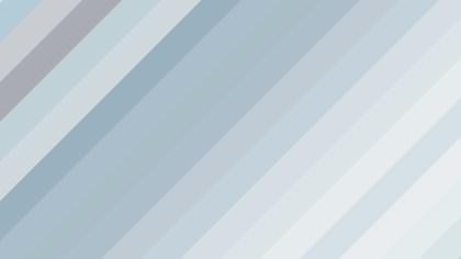 Light Blue Diagonal Stripes Background Graphic