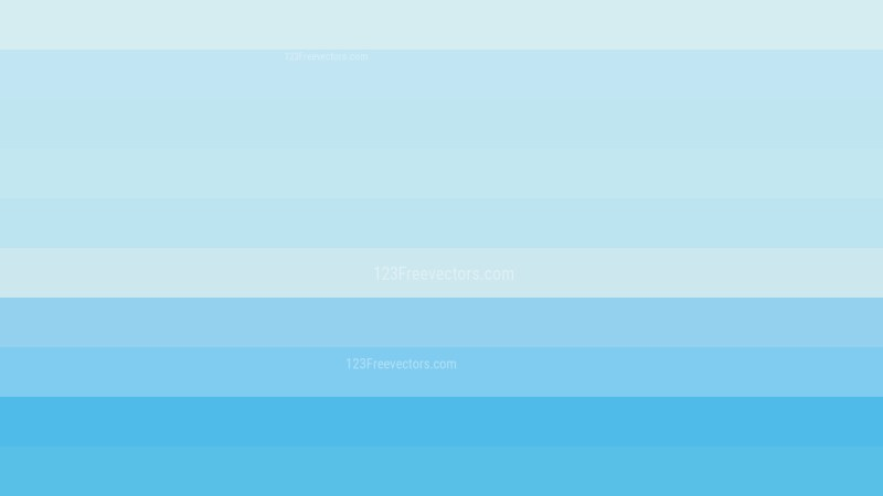 Light Blue Stripes Background Design
