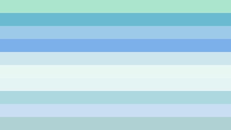 Light Blue Stripes Background Image