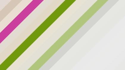 Light Color Diagonal Stripes Background Vector Illustration