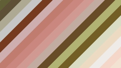 Light Color Diagonal Stripes Background Vector