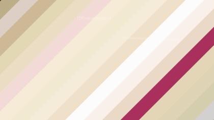Light Color Diagonal Stripes Background Illustration