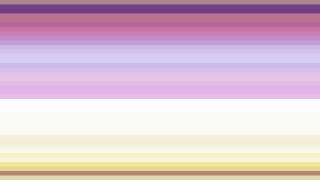 Light Color Horizontal Stripes Background Vector Illustration