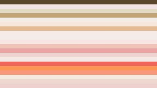 Light Color Horizontal Striped Background Graphic