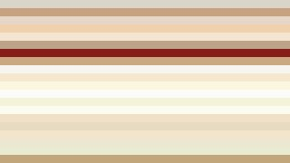 Light Color Horizontal Striped Background Design