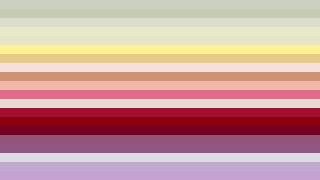 Light Color Horizontal Striped Background