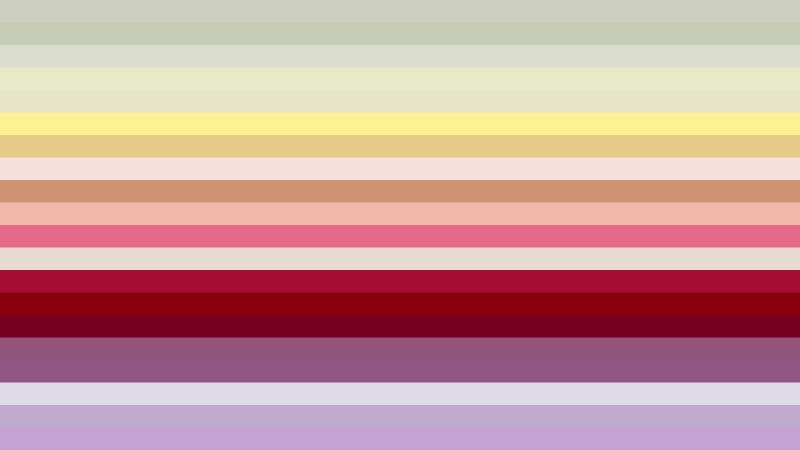 Light Color Horizontal Striped Background