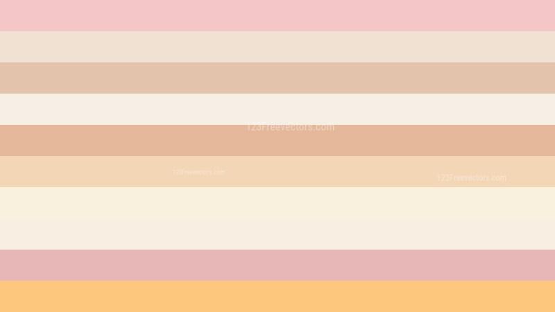 Light Color Stripes Background Vector Image