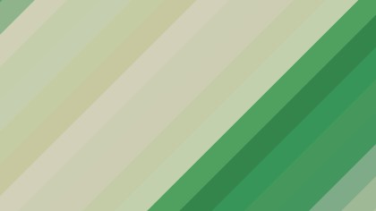 Light Green Diagonal Stripes Background Vector Graphic