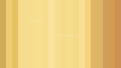 Light Orange Striped background Graphic